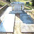 Faulkner's Grave