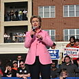 Hillary's Speech 2